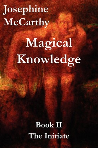 Magical Knowledge Book II by Josephine McCarthy
